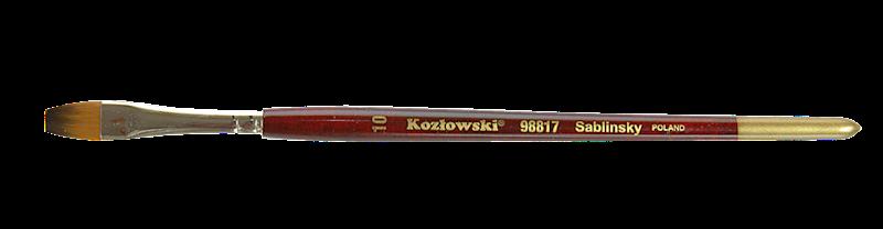 98817 nr 4 płaski Sablinsky
