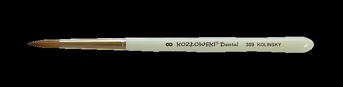 D309P nr 1 stożkowy, trzonek profilowany