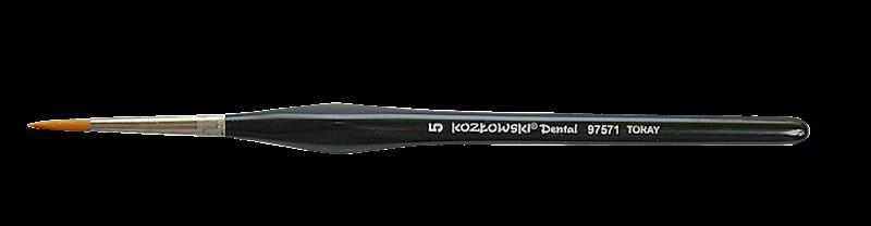 D97571 nr 2/0 stożkowy Toray