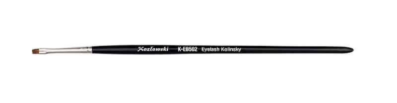 EB 502 płaski Kolinsky