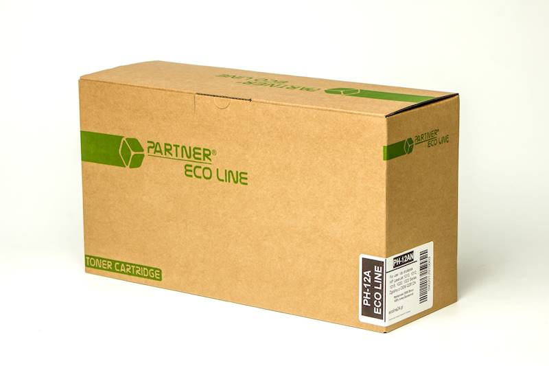 TONER DO HP CE 285A CZARNY ECO LINE