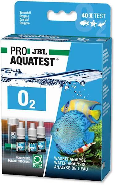 JBL PROAQUA O2-TEST