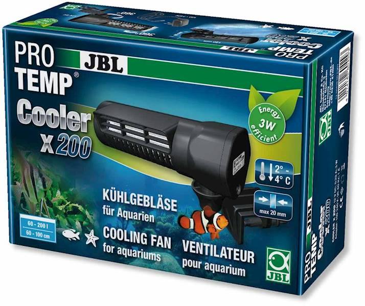 JBL PROTEMP COOLER 200
