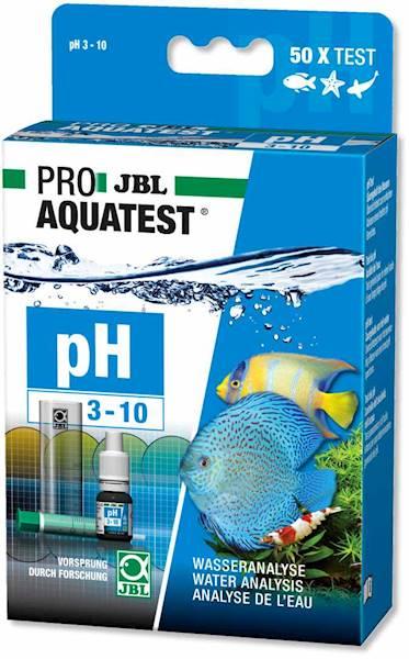JBL PROAQUA PH 3-10 PH TEST