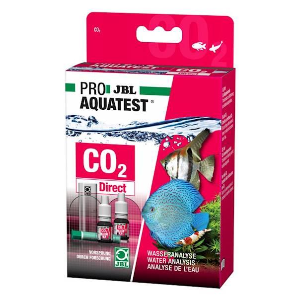 JBL PROAQUA CO2 DIRECT TEST