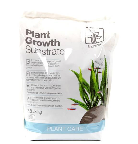 T PLANT SUBSTRATE 2,5L UK