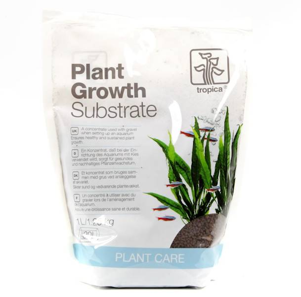 T PLANT SUBSTRATE 1L