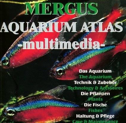 ATLAS AKW. CD-ROM