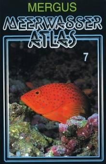 ATLAS AKW. TOM MARINE 7 MIEKKA