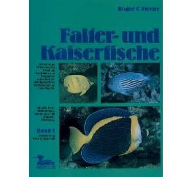 ATLAS AKW. FALTER - KAISERFISCHE 1