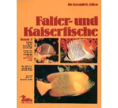 ATLAS AKW. FALTER - KAISERFISCHE 2