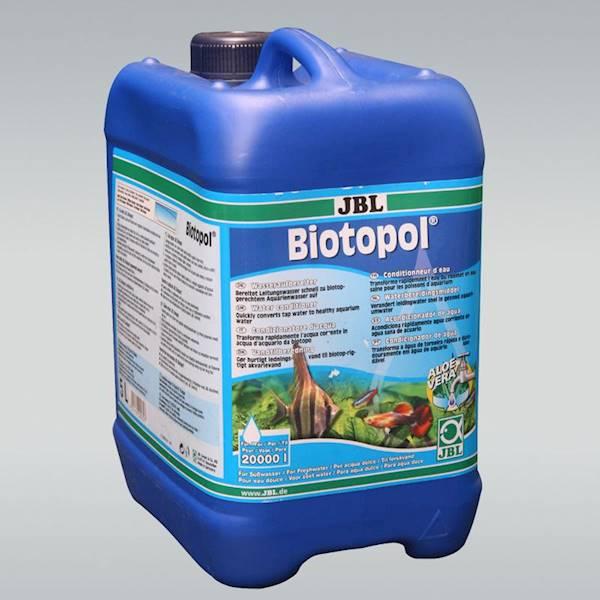 JBL BIOTOPOL 5 L