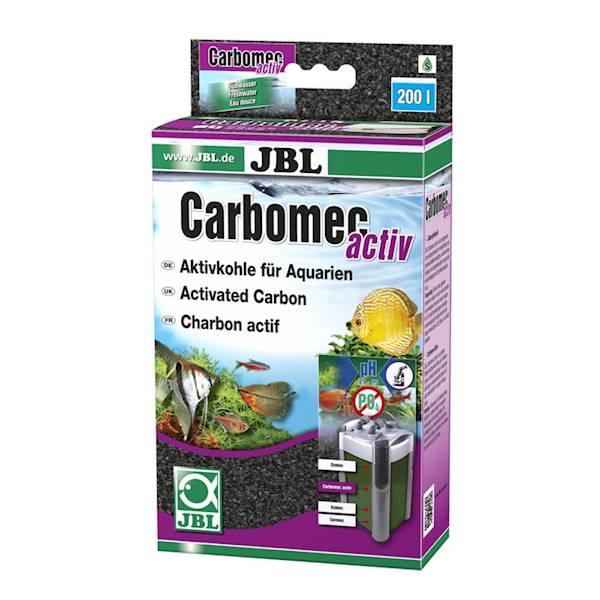 JBL CARBOMEC ACTIV 400G