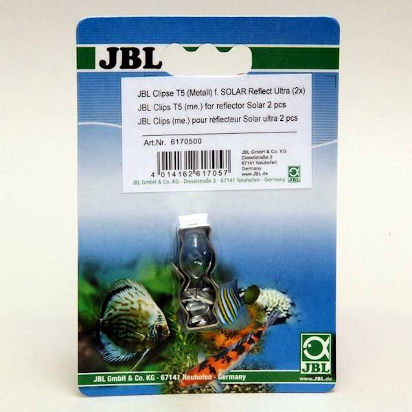 JBL CLIPS T5 SOLAR 2 PCS