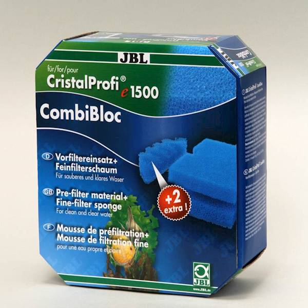 JBL COMBIBLOC CPE 1500