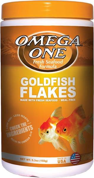 GOLDFISH FLAKES 150G