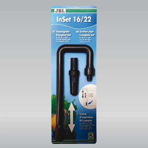 JBL CP E1500 INSET