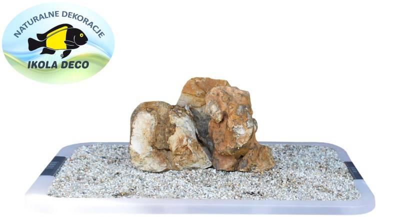 IKOLA SKAŁA DESERT ROCKS