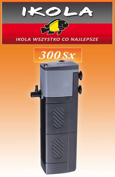 IKOLA FW 300 SX FILTR WEWNĘTRZNY