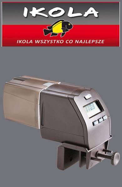 IKOLA DOZOWNIK POKARMU