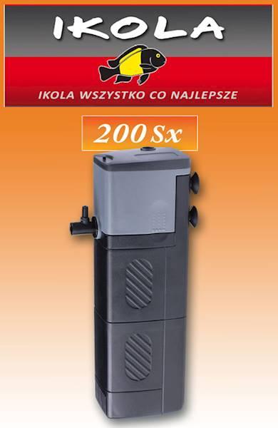 IKOLA FW 200 SX FILTR WEWNĘTRZNY