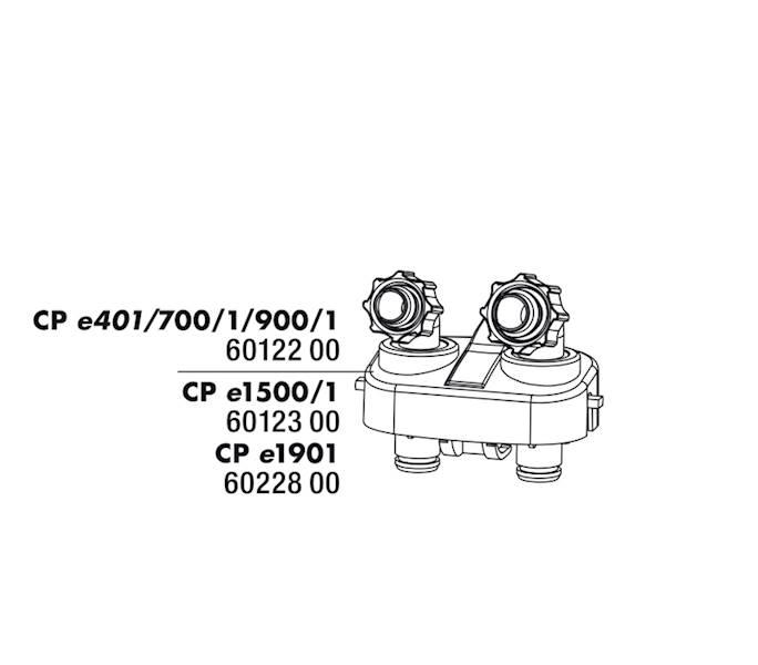 JBL CP E700/701/702/900/901/902 ZAWORY