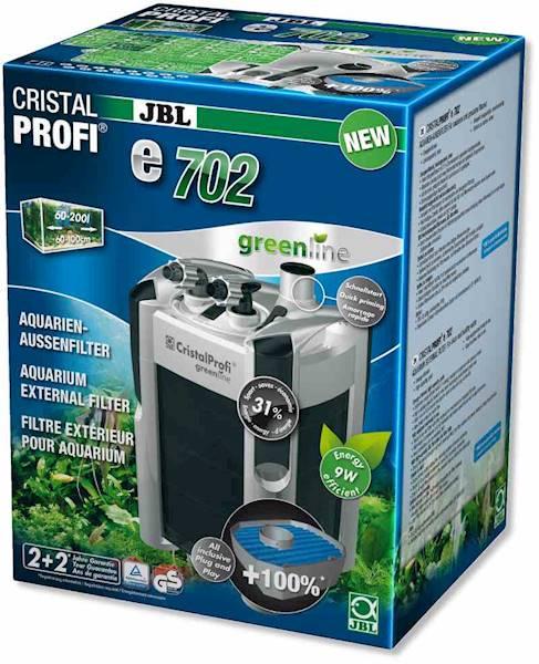 JBL CRISTALPROFI GREENLINE E702
