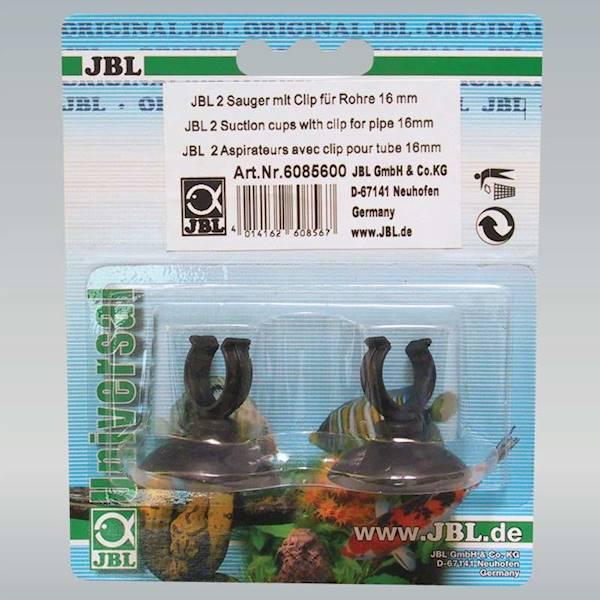 JBL CZĘŚĆ CLIPSAUGER 16MM