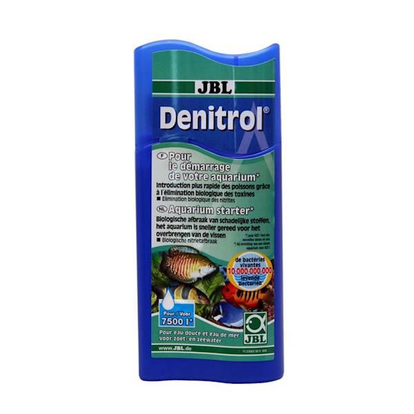 JBL DENITROL-BAKTERIE 250ML