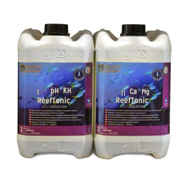 AS REEF EVOLUTION REEFTONIC 5 L