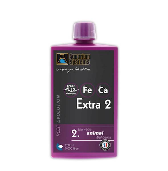 AS REEF EVOLUTION EXTRA 2 250ML
