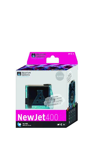 AS POMPA NEW-JET NJ400