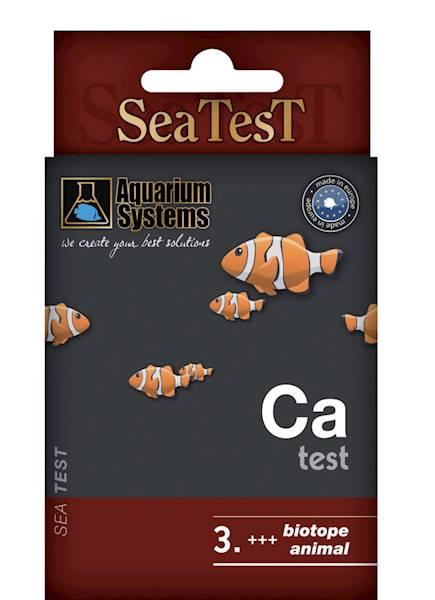 AS SEATEST CA