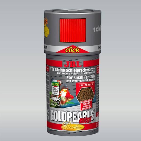 JBL GOLDPERLS MINI 100 ML CLICK