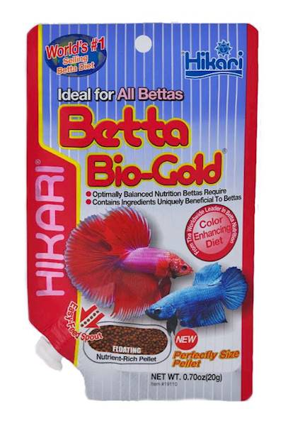 BETTA BIO-GOLD 20G
