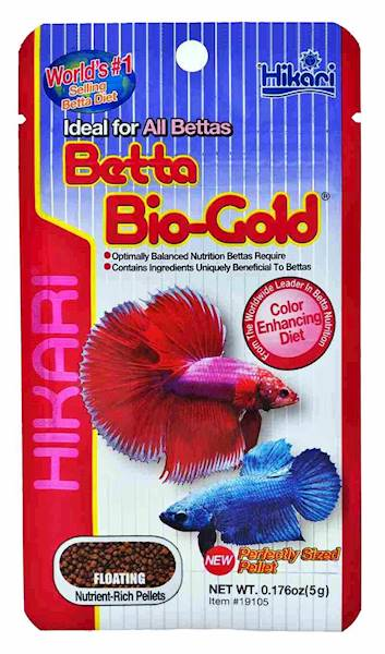 BETTA BIO-GOLD 5 G