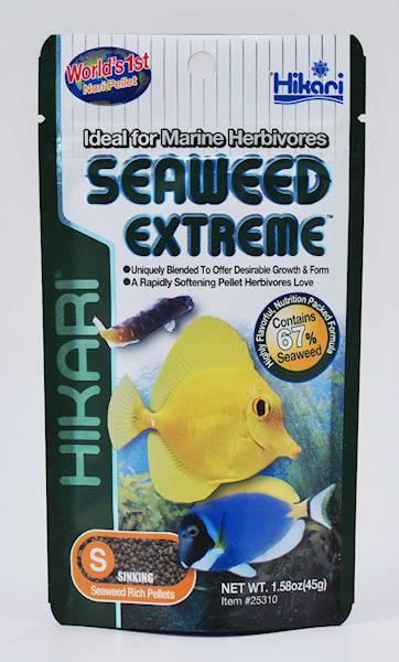 MARINE SEAWEED EX SMALL PELLETS 45G