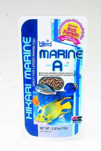 MARINE-A 110G