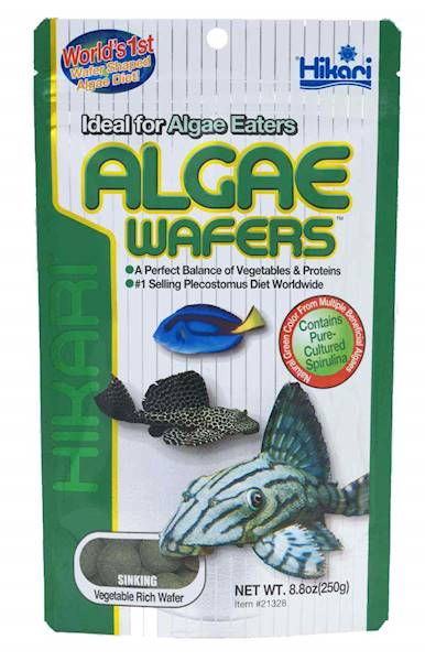 ALGAE WAFERS 250GR