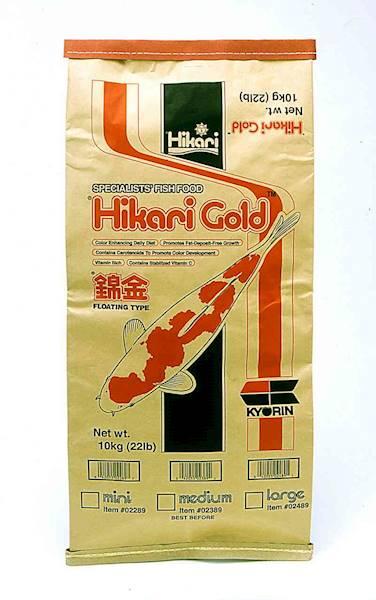 GOLD LARGE 10KG