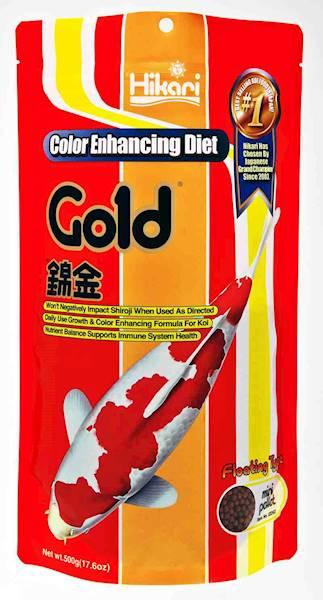 GOLD MINI 500GR