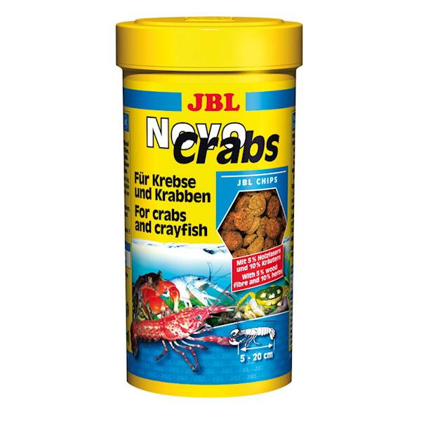JBL NOVOCRABS 250 ML