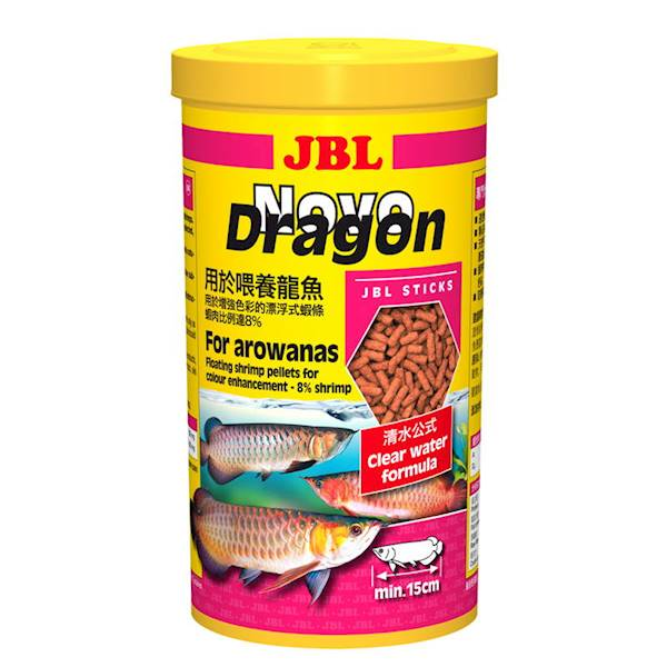 JBL NOVODRAGON (SHRIMP) 1 L