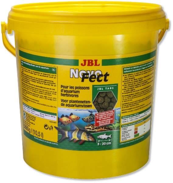JBL NOVOFECT 10,5L