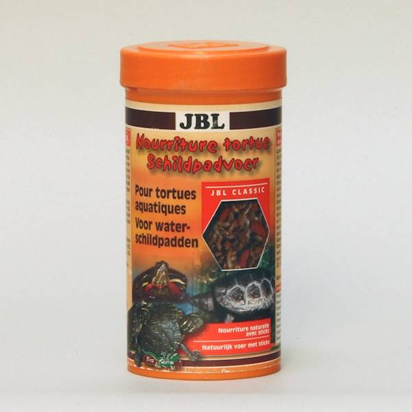 JBL POKARM DLA ŻÓŁWI 100 ML