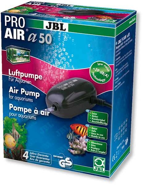 JBL POMPKA PROAIR A50
