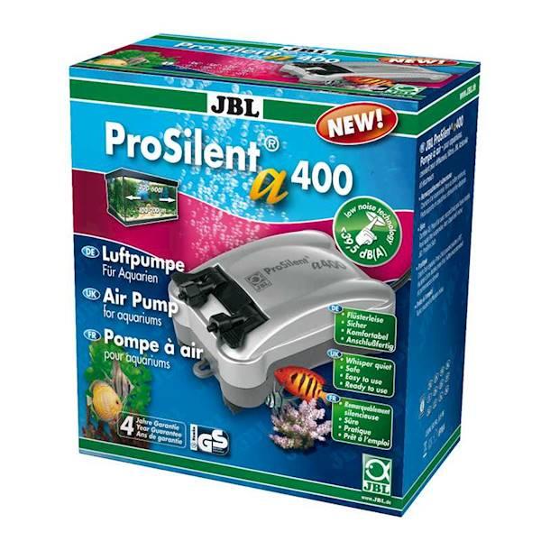 JBL POMPKA PROSILENT A400