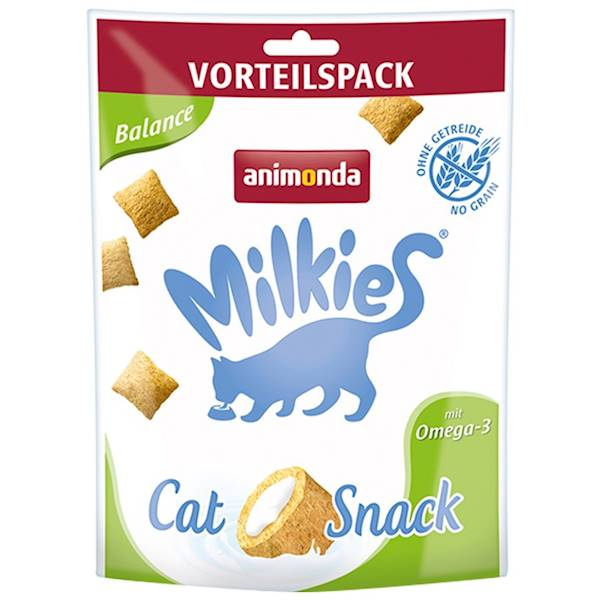 AN MILKIES CAT SNACK BALANCE 30G KOT