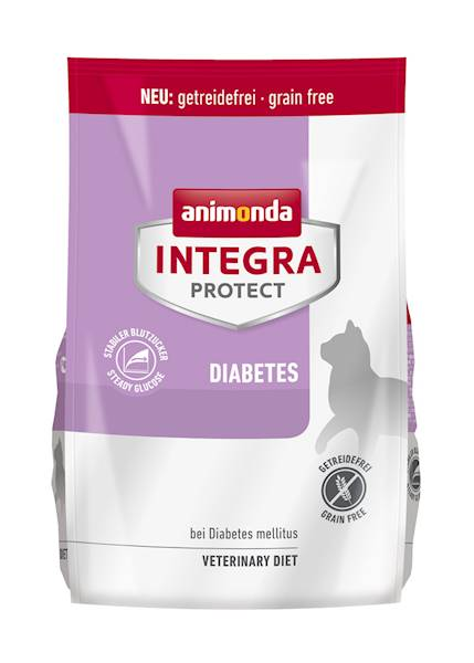 AN INTEGRA PROTECT DIABETES SUCHE 1,2KG KOT