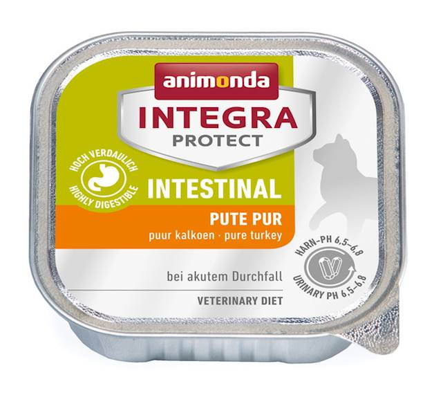 AN INTEGRA PROTECT INTESTINAL 100G KOT